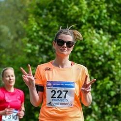 Helsinki Half Marathon - Minni Eklund (227)