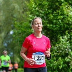 Helsinki Half Marathon - Milka Mustonen (1390)