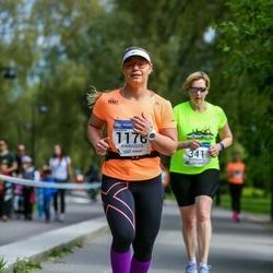 Helsinki Half Marathon - Johanna Lindfors (1176)