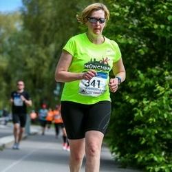 Helsinki Half Marathon - Tuula Haatainen (341)