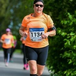 Helsinki Half Marathon - Mari Leipola (1134)