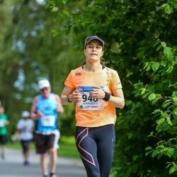 Helsinki Half Marathon - Laura Kukkola (948)