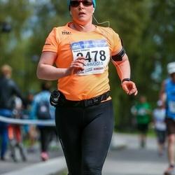 Helsinki Half Marathon - Noora Virtanen (2478)