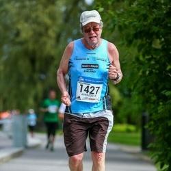 Helsinki Half Marathon - Reima Mäkinen (1427)