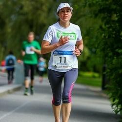 Helsinki Half Marathon - Rocio Acosta (11)