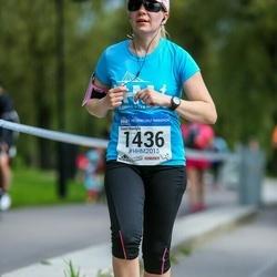 Helsinki Half Marathon - Saara Mäntylä (1436)