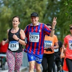 Helsinki Half Marathon - Ilkka Virtanen (2479)