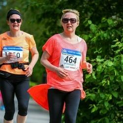 Helsinki Half Marathon - Heidi Hirvonen (464)