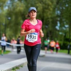Helsinki Half Marathon - Elina Saarikoski (1935)