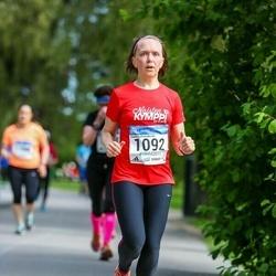 Helsinki Half Marathon - Saara Lehmuskoski (1092)