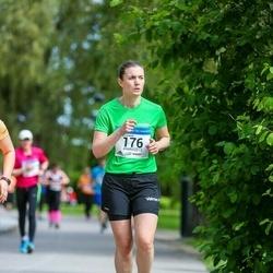 Helsinki Half Marathon - Camilla Christensen (176)