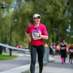 Helsinki Half Marathon - Jaana Nyman (1541)