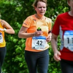 Helsinki Half Marathon - Sari Alanko (42)