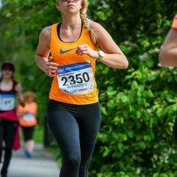 Helsinki Half Marathon - Mari-Liis Vaatmann (2350)