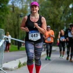 Helsinki Half Marathon - Mervi Herrala (443)