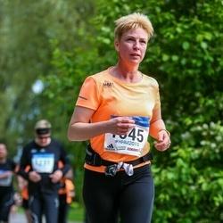 Helsinki Half Marathon - Anu Laine (1045)