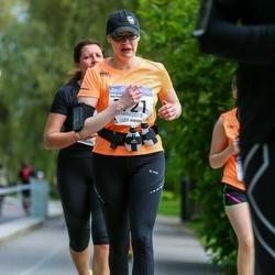 Helsinki Half Marathon - Auli Poikonen (1721)