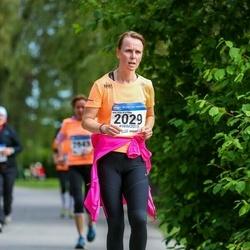 Helsinki Half Marathon - Satu Seitakivi (2029)