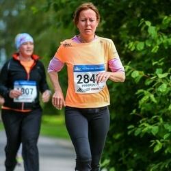 Helsinki Half Marathon - Anne Styf-Gareis (2843)