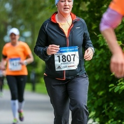 Helsinki Half Marathon - Heini Rask (1807)