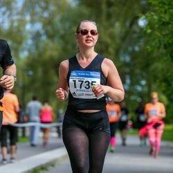 Helsinki Half Marathon - Milja Poskiparta (1735)