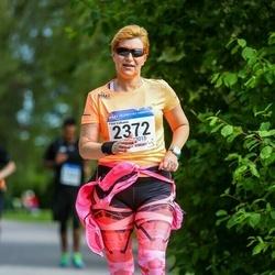 Helsinki Half Marathon - Päivi Valkama (2372)