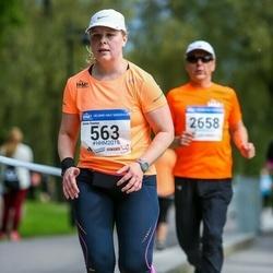 Helsinki Half Marathon - Anne Ihanus (563)
