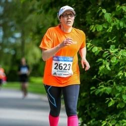 Helsinki Half Marathon - Sari Hyttinen (2623)