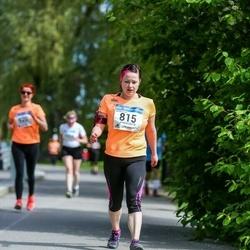 Helsinki Half Marathon - Katriina Kiuru (815)