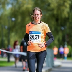Helsinki Half Marathon - Johanna Kallio (2651)