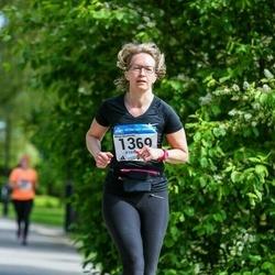Helsinki Half Marathon - Merja Montonen (1369)