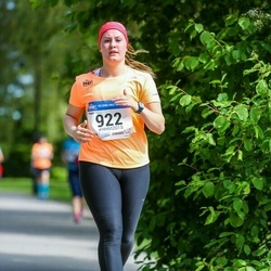 Helsinki Half Marathon - Heidi Kotiranta (922)