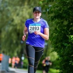 Helsinki Half Marathon - Henriikka Ylärakkola (2893)