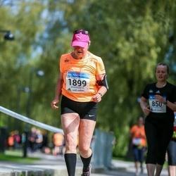 Helsinki Half Marathon - Päivi Ruotsalainen (1899)