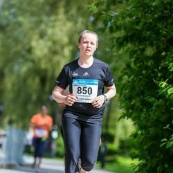 Helsinki Half Marathon - Riikka Koivuranta (850)