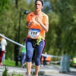 Helsinki Half Marathon - Astrid Cailliau (158)