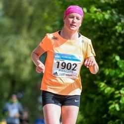 Helsinki Half Marathon - Hinni Ruottu (1902)
