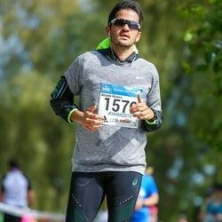 Helsinki Half Marathon - Ricardo Oliveira (1570)