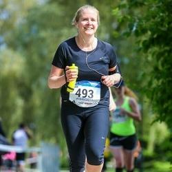 Helsinki Half Marathon - Margrethe Houghton (493)