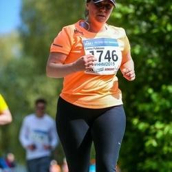Helsinki Half Marathon - Leena Pulkkinen (1746)