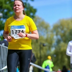 Helsinki Half Marathon - Kirsi Pölkki (1774)