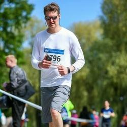 Helsinki Half Marathon - Mikko Punamäki (2796)