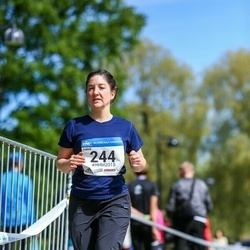 Helsinki Half Marathon - Isabell Ertl (244)