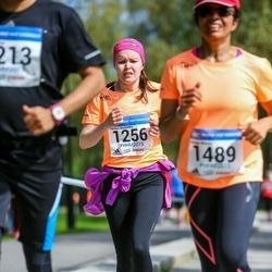 Helsinki Half Marathon - Pauliina Maaninka (1256)