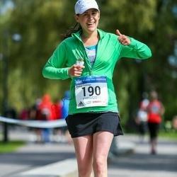Helsinki Half Marathon - Andrea Cumings (190)