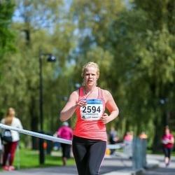 Helsinki Half Marathon - Maria Hatvala (2594)