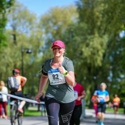Helsinki Half Marathon - Sini Astren (82)