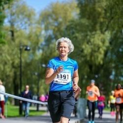Helsinki Half Marathon - Heidi Alakruuvi (41)