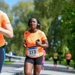 Helsinki Half Marathon - Lisa Eboigbodin (213)