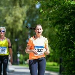 Helsinki Half Marathon - Maria Lahtinen (1033)